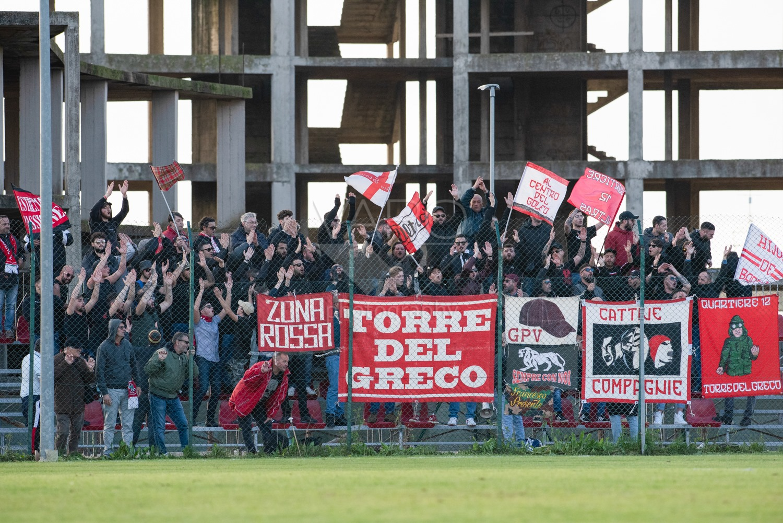 Turris a Trastevere con restrizione per i tifosi. Cronaca live della gara sul nostro sito