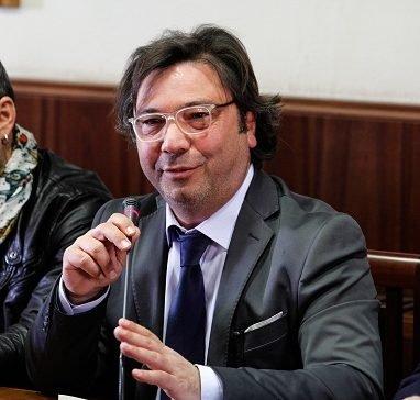 """""""Antonio Spierto è incompatibile con l'incarico di consigliere: fuori dall'assise""""."""