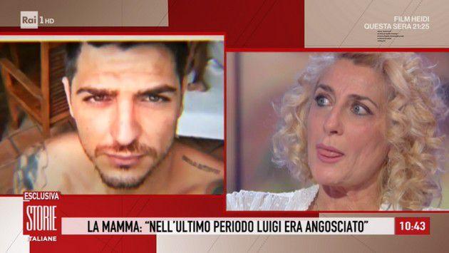 Giallo su Favoloso: la madre ritira la denuncia di scomparsa ma non ferma le ricerche in tv