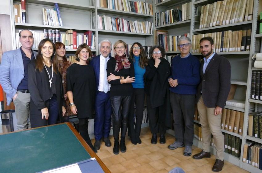 La Banca di Credito Popolare finanzia la ricerca sulla tradizione sartoriale napoletana