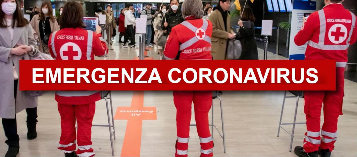 Test sierologici su 170 torresi: al via dal 3 giugno l'indagine della Croce Rossa