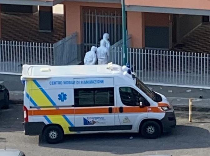 Tornano da Milano, due uomini positivi al Covid19: ricoverati in ospedale