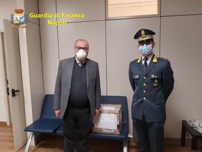 guardia-di-finanza-mascherina-mariella-romano-cronaca-e-dintorni