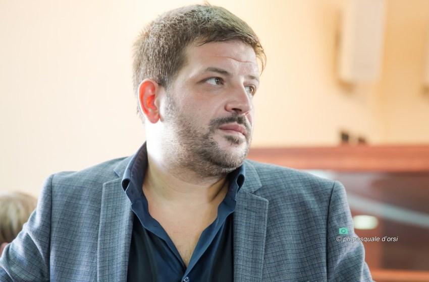 """Il consigliere Salerno sulla questione rifiuti: """"I responsabili dello scempio dicano la verità"""""""