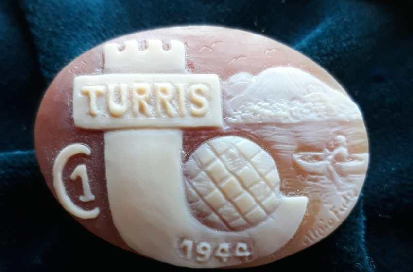 Un cammeo per celebrare la promozione della Turris in serie C