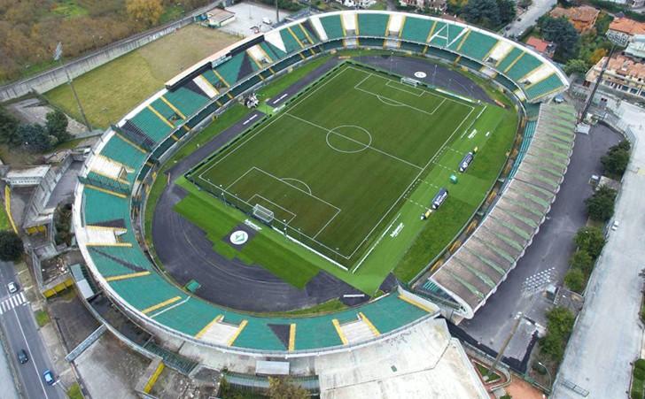 Stadio in deroga: la Turris incassa l'ok per il Partenio di Avellino