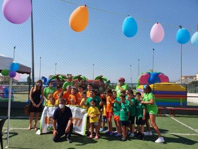 Centro estivo comunale per 150 bambini: iscrizioni ancora aperte e posti vacanti