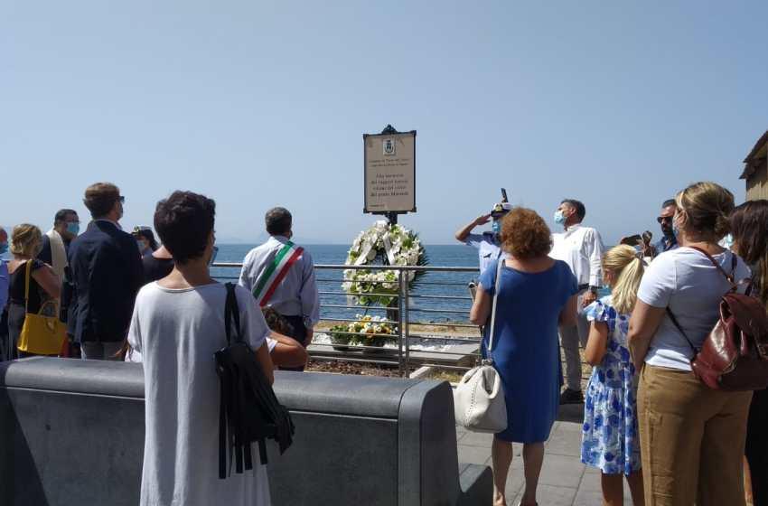 Tragedia Ponte Morandi: il 14 agosto alle 11.36 cerimonia per non dimenticare