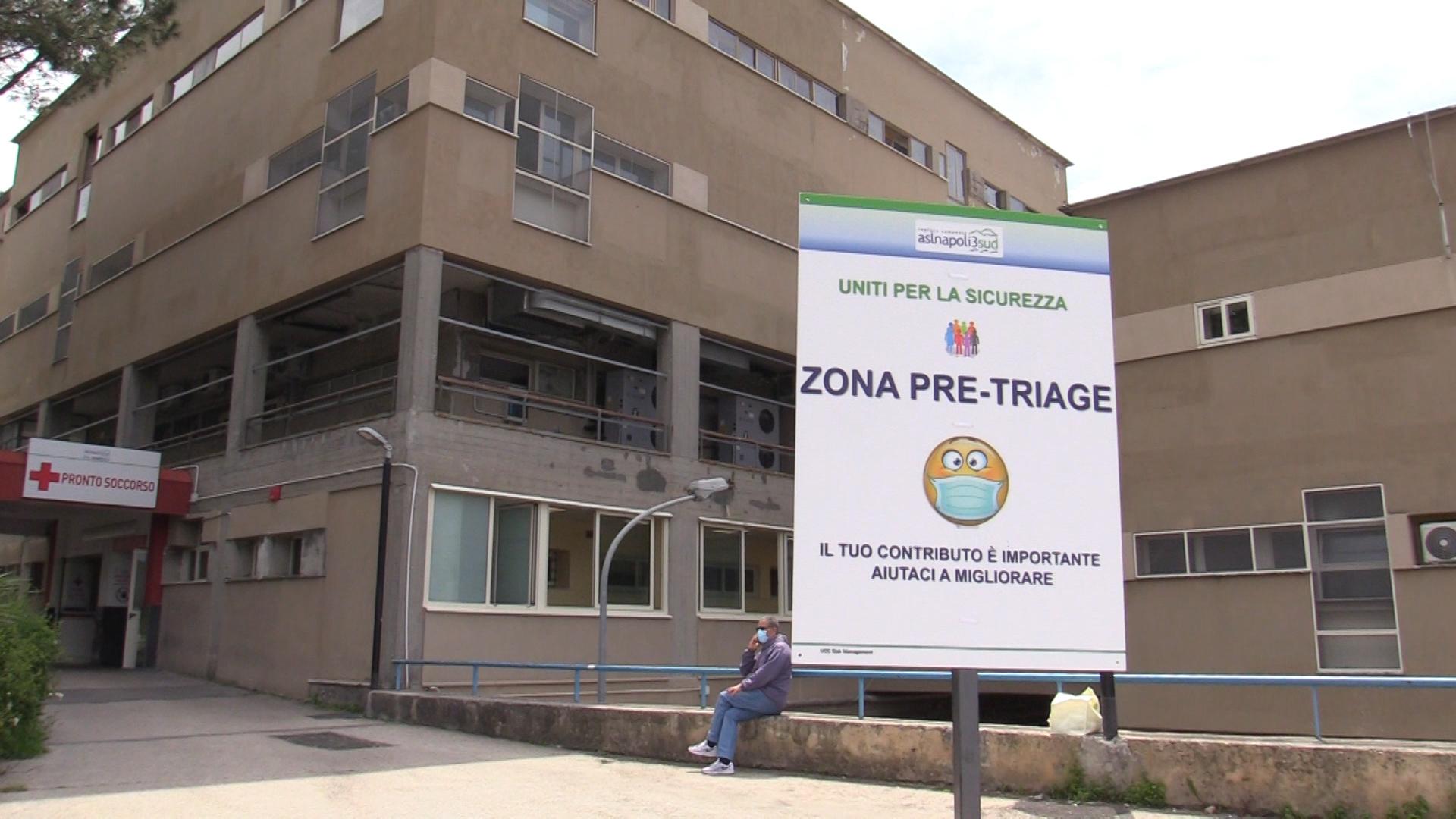 Morto per Covid un altro pensionato: salgono a 82 le vittime a Torre del Greco