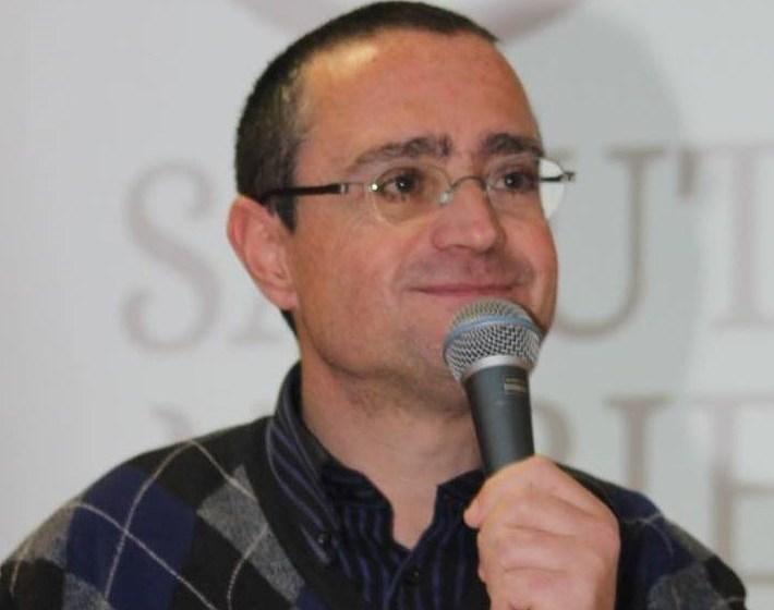"""Positivo al Covid il sacerdote ecologista. Don Marco Ricci: """"Sto bene, nessun allarmismo"""""""