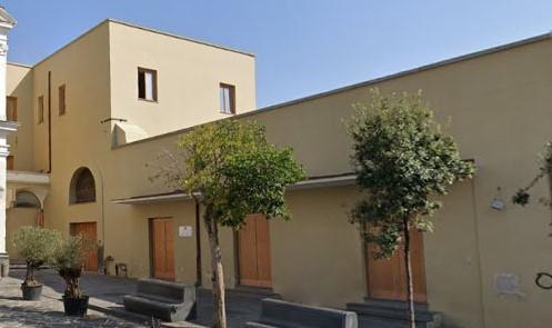 Il convento della Santissima Trinità diventa centro vaccini, approvata la delibera