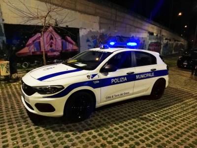 polizia-municipale-torre-del-greco-mariella-romano-cronaca