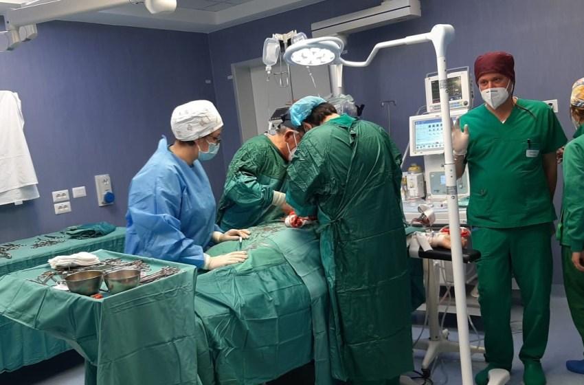 Donna di 50 anni salvata al Maresca, l'ospedale Cenerentola dell'Asl Napoli 3 Sud