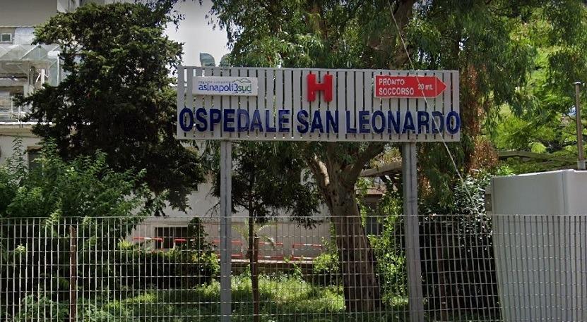 Ambulatorio di reumatologia pediatrica all'ospedale di Castellammare