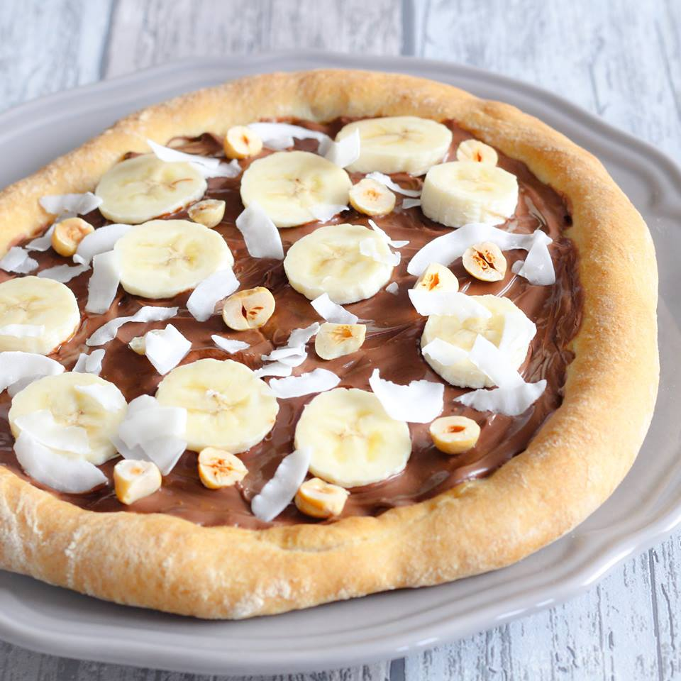 nutella-pizza