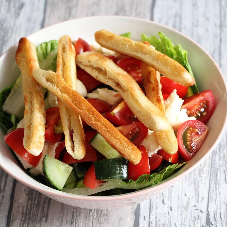 salade-met-pita
