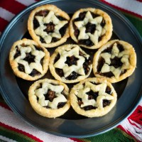 Mincepies and notes on suet