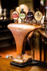 Beer pump-8610