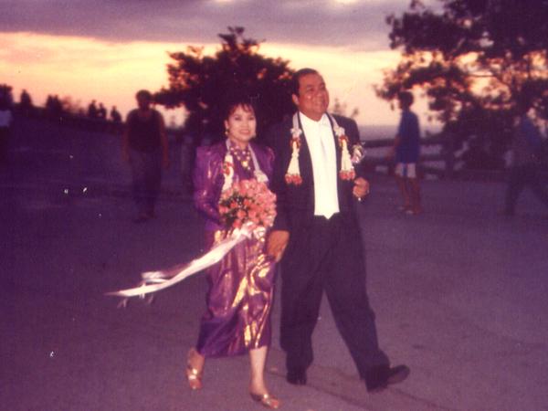 Our Phuket Wedding