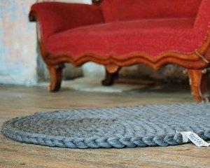 Ovale Teppiche