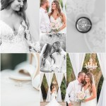 Kara + Todd – A Sunny Summer Wedding