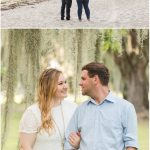 Katie + Steven | A Sunset Beach Session