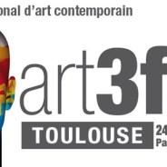 art3f Toulouse : 24-25-26 février 2017