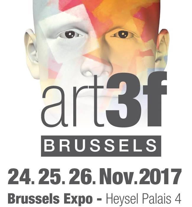 A3f à Bruxelles, 24-25-26 novembres