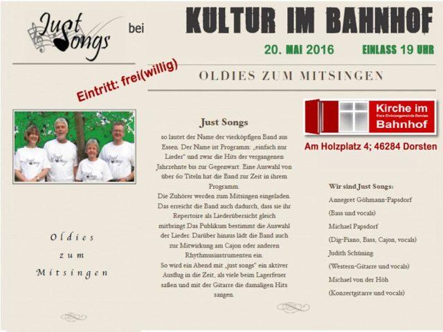 JustSongs-Plakat-1200