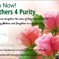 Mother's For Purity