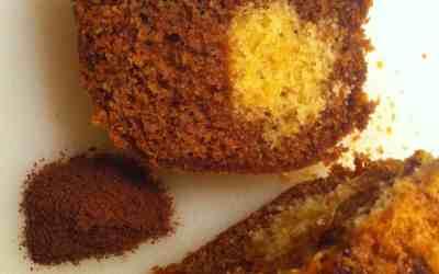 Cake à l'Ovomaltine… C'est d'la dynamite !!