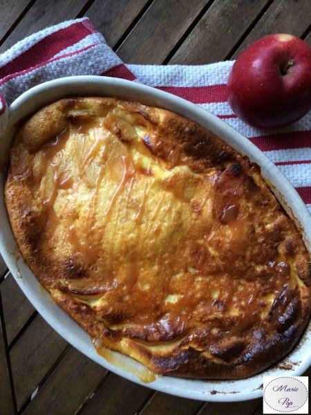Far aux pommes
