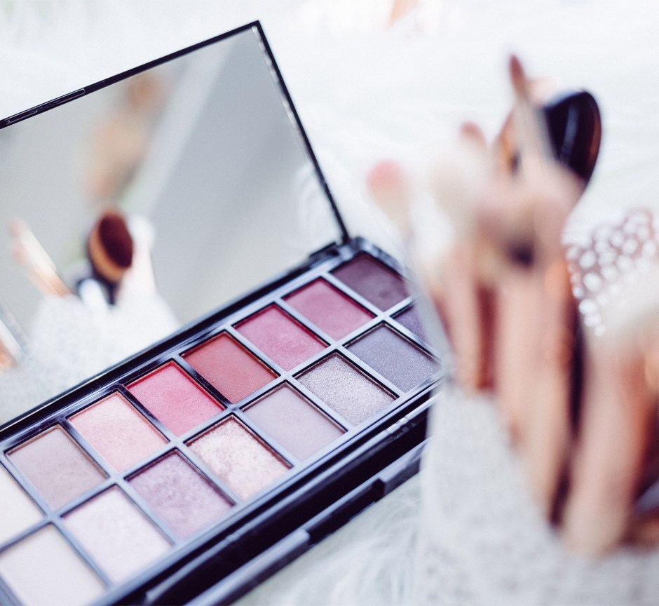 Makeup Imagery