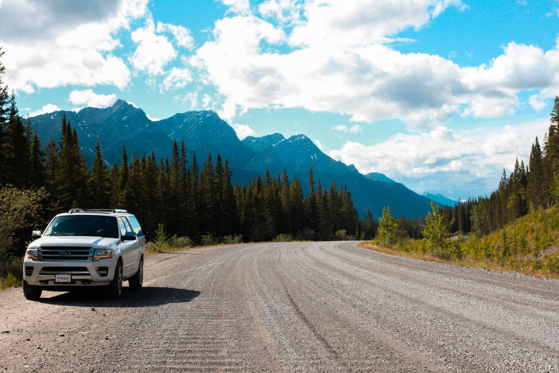 The easiest way to plan a road trip