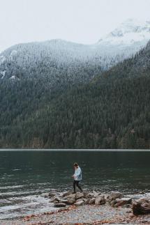 Chiliwack Lake