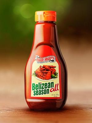 Belizean Season All