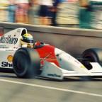 Maries Adventskalender | Tag 2: #SennaSempre