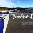 Trackwalk: Formel Eis auf dem Red-Bull-Ring
