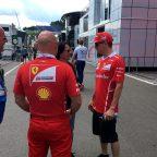 #KeepKimi: Räikkönen & Leclerc sind Gewinner