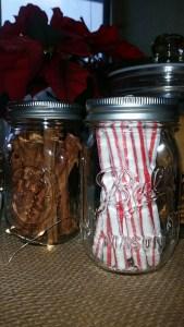 Hot Chocolate Bar, Popcorn Bar, Coffee Bar...its out TREAT BAR at Living Felt.