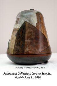 Marietta Cobb Museum of Art - Permanent Collection