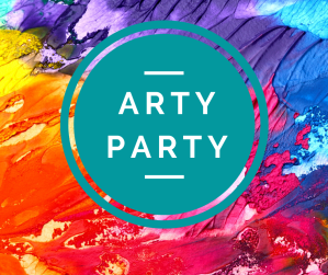 Arty Party Video