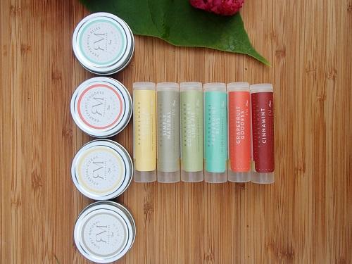 natural skin care products marietta
