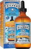 Natural Immunogenics Sovereign Silver® Bio-Active Silver Hydrosol™