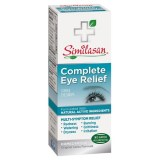 Similasan® Complete Eye Relief Eye Drops