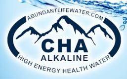 Abundant Life CHA Alkaline High Energy Health Water™
