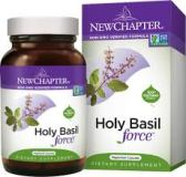 New Chapter Holy Basil Force™