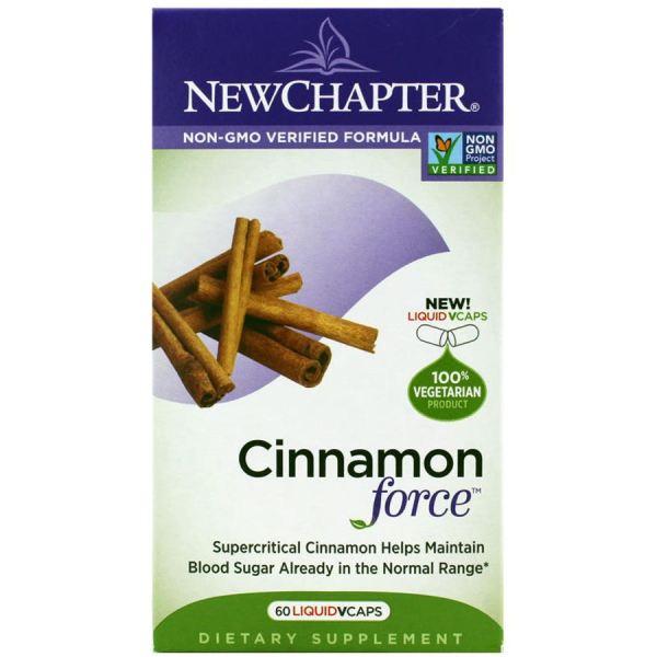 cinnamon-force