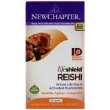 New Chapter Lifeshield Reishi™