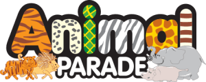 first_animalparade_logo